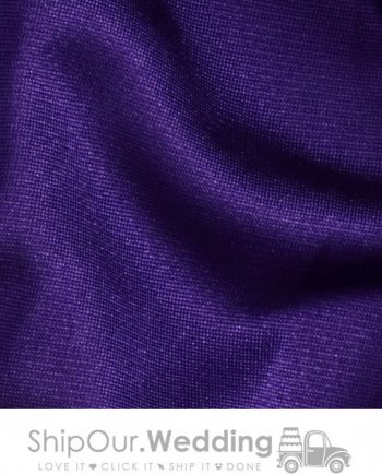 dark purple color drapery fabric