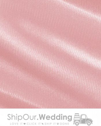 light pink color drapery fabric