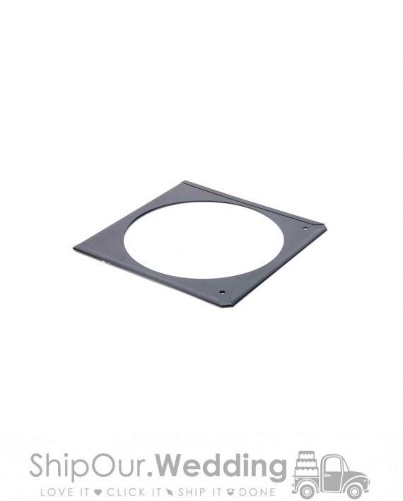 gel frame holder