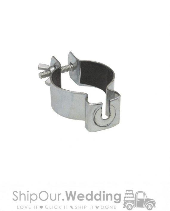 rent side crossbar clamp