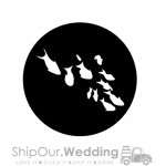 steel gobo fishes