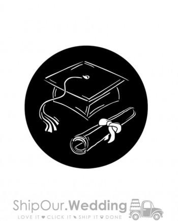 steel gobo graduation