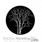 steel gobo winter tree b