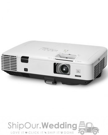 rent lcd projector