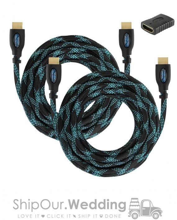 hdmi cable bundle rentals